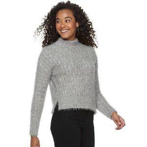 Super Soft Candies Turtleneck Sweater